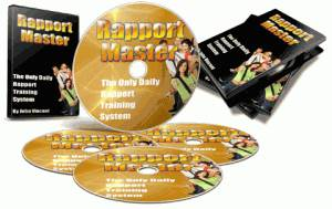 Rapport Master Training System