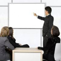 Six Steps to Building Effective Presentations